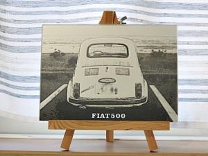 FIAT500アート_2
