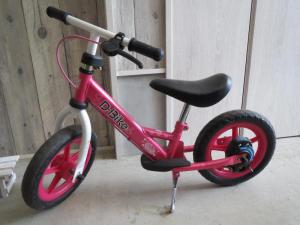 D-Bike(ミニー仕様)